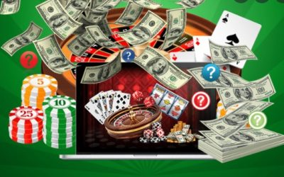 Online Casinos and the Way They've Enriched