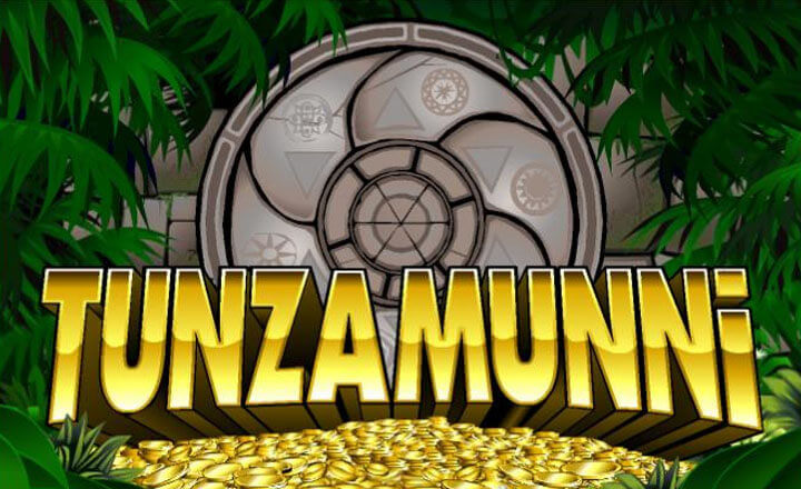 Tunzamunni – Ultimate Fun With The Paylines